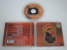 PANJABI MC/THE ÁLBUM SUPERSTAR/EASTWEST 5050466-6386-2-5) CD ÁLBUM