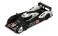Lola Aston Martin #008 LMP1 Le Mans 2010 Mailleux / Ragues / Ickx 1:43 Model