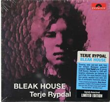 Terje Rypdal-Bleak House Norwegian jazz prog mini lp cd RM