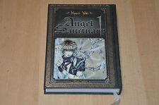Manga Angel Sanctuary - intégrale tome 1 - Kaori Yuki
