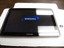 Samsung Galaxy Tab 2 10.1 GT-P5113 16GB WiFi Titanium Silver FREE BUNDLE/SHIP
