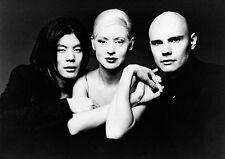 Smashing Pumpkins - Awesome Promo Photo 1998 - Billy Corgan - Alternative Grunge