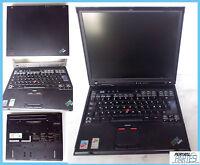 Portatil para desguace IBM ThinkPad R51