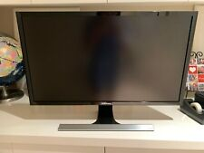 """Samsung UE590 28"""" Widescreen LED Monitor (PARTS ONLY)"""