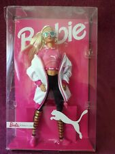 Barbie Signatur Puma Doll