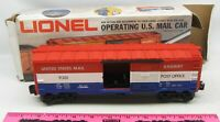 Lionel ~ 6-9301 Operating US Mail car