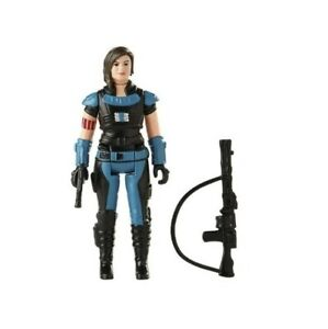 Star Wars Cara Dune Retro action figure, (preorder) [05/01/2021]release date