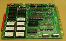 ICORE 13635 BD 13636 Rev F CPU Board Assembly New Surplus