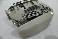 VW Golf 6 VI  Armlehne Mittelarmlehne Stoff Anthrazit Ablagefach 1K5864251C