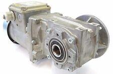 BAUER BG10X Getriebemotor Schneckengetriebe Motor 151U/min 0,75kW 3~ B5 Getriebe