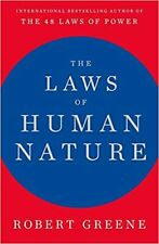 The Laws of Human Nature by  robert greene  <PAPERBACK>