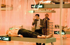 (P127x) Postcard Dr Who This is an Automated Sick Bay Looked After by Humanity