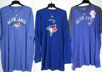 Toronto Blue Jays Men's Big &Tall 2 SHIRTS! *MYSTERY SHIRT* MLB