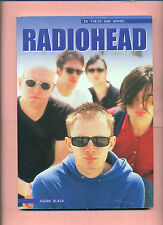 """RADIO HEAD """"IN THEIR OWN WORDS"""" BIOGRAPHY & PHOTOS BOOK BRAND NEW ON SALE RARE!!"""