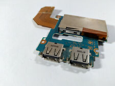 Sony Vaio VGN-TZ USB / Card Reader Board with Cable IFX-480  - 1-873-982-11