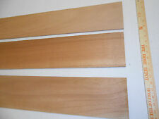 5 board feet of kiln dried, planed Spanish Cedar wood 2 inches thick PLANED