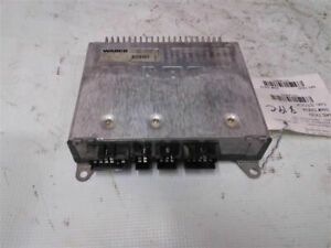 KENWORTH  1997 Chassis Control Module 1269603
