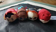 Disney Marvel Icons Daredevil Ghost Rider tsum tsum collectable plush soft toy