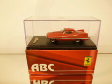 ABC BRIANZA FERRARI 410 SUPERAMERICA GHIA - RED 1:43 - EXCELLENT IN BOX