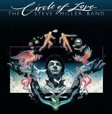 Miller, Steve nastro-Circle of Love CD NUOVO OVP