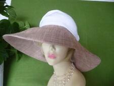 Damen-Breite Krempe Einheitsgröße-Hüte
