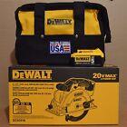 DEWALT DCS391B 20V MAX Li-ion 6-1/2