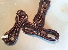 1-NIb 8-PIN DIN DATA CABLE SCC1 SCH1 SCVDOC1 SIRDCBL10  Sirius gen 2.5 tuner b