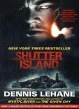 Shutter Island-Dennis Lehane, 9780061703256