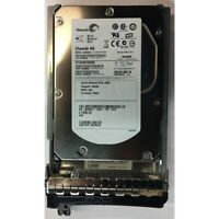 Dell 400GB, 10K RPM, SAS, w/ tray - 0MM407
