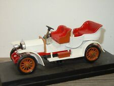 Mercedes Touriste 1909 - Rio Models 17 Italy 1:43 in Box *34232