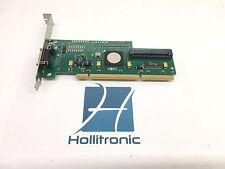 LSI Logic SAS SAS3442X PCI-X Raid Controller Card