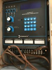 INTERMATIC ET7415C TIME CONTROL SWITCH 365-DAY