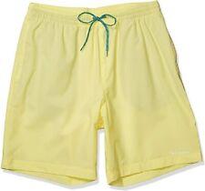 Columbia Men's Summertide Stretch Swim Shorts Trunks - 2X Zest