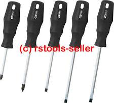 5pc Silikon Stahl Laser Tools 3694 Trockenbau Bit Set