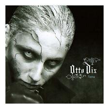 Otto Dix – Gorod  (Gothic Electro/DarkWave) CD