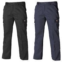 Dickies Redhawk Chino Trousers Mens Durable Industrial Cargo Work Pants WD803