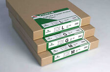 """Fuji Crystal Archive RA-4 12""""x10"""" Glossy Colour Paper 50 Sheets (AFC12G50)"""