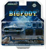 Greenlight Ford F250 Bigfoot 74 w/ gooseneck trailer with large tires 1/64 30054
