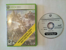 BLADESTORM THE HUNDRED YEAR'S WAR XBOX 360 MICROSOFT EN BOITE PAL