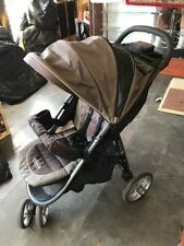Graco Used Baby Stroller Gray Aire 3