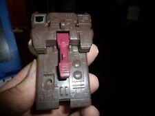 Flywheels Tank - 1987 Vintage Hasbro G1 Transformers Free Ship Action Figure