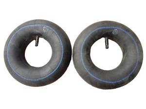 2 x Schlauch Ventil gerade 3.50-4 / Reifen / Transportwagen / Sackkarre / Ersatz