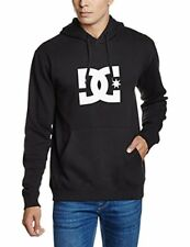 Felpa cappuccio Uomo DC Shoes Star PH Kvj0 S Non applicabile