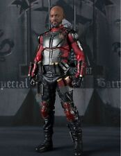Bandai S.H.Figuarts - Suicide Squad: Deadshot Japan version