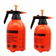 Pressure Sprayer Hand Garden Watering Spray Bottle Air Compression Trigger Pump