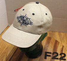 NWT SEATTLE HAT BEIGE SNAPBACK ADJUSTABLE EMBROIDERED F22