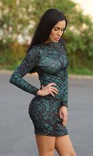 """Damen Kleid  """"Almira"""",Neu mit Etikett,Gr.S und M,Stylisch,Modern"""