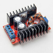 1pc DC Converter 10-32V to 12-35V 150W Voltage Charger Step Up Volt Booster
