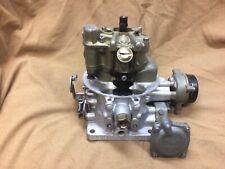 1956 Ford,Thunderbird,Mercury original Holley 4V carburetor ECZ 9510-M,List 1161