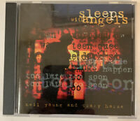 Neil Young And Crazy Horse* – Sleeps With Angels CD 1994 Reprise - LIKE NEW!